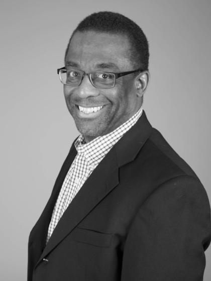 Frank Gittens, Senior SMB Consultant | Kesp