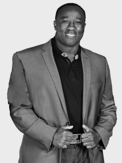 Fred Antwi, CEO, Publisher and Marketing Strategist