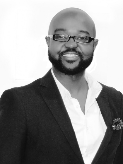 Julbert Abraham, CEO and Founder of AGM