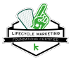 Keap Lifecycle Marketing Foundations Certified